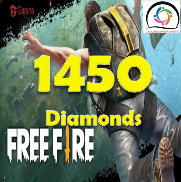 1450 Diamonds