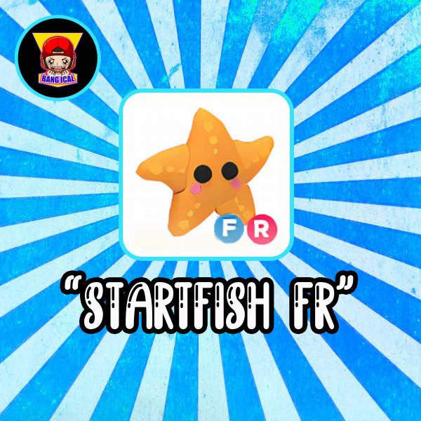 Startfish FR