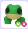 Frog NR | Adopt Me