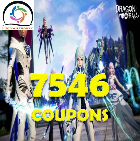 7546 Coupons