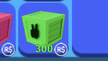 Mythical Accessory Crate