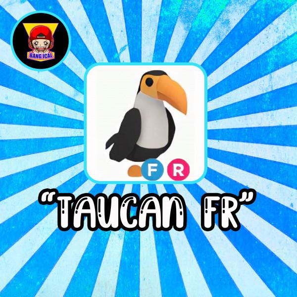 Toucan FR