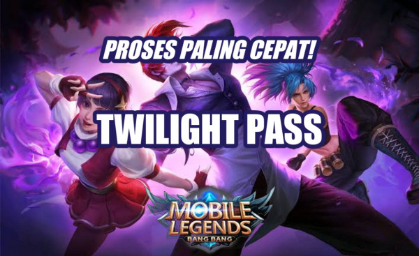 Twilight Pass