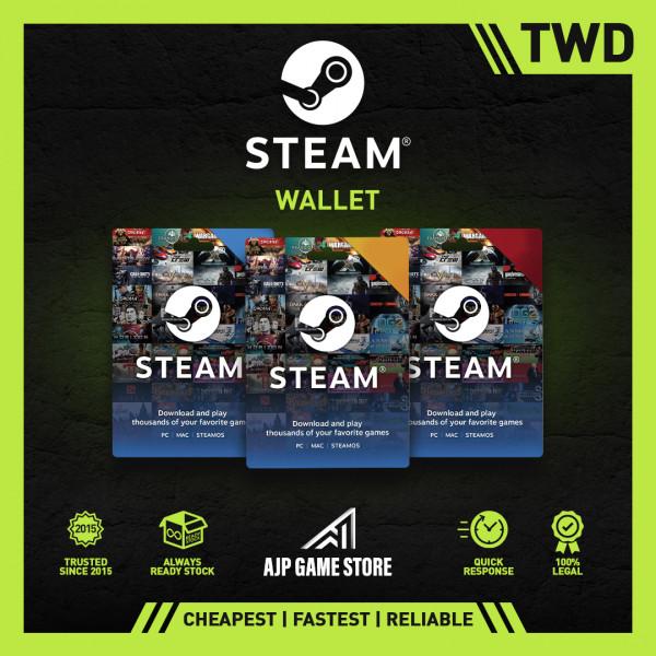 TWD $200