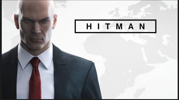 Hitman - Epic Games