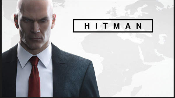 Hitman - Server Epic Games