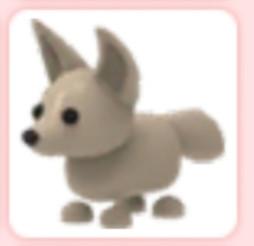 Pets Wolfdog Cute Adopt Me!