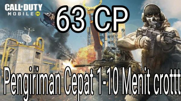 63 CP