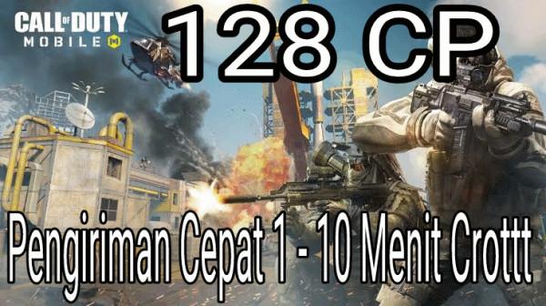 128 CP