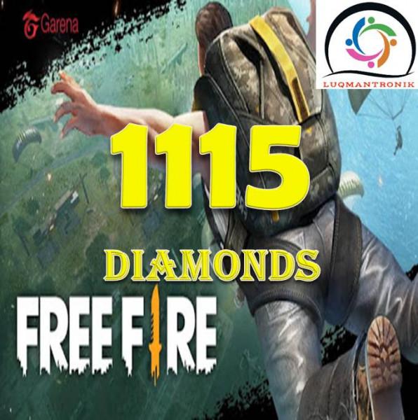 530 + 583 Diamonds