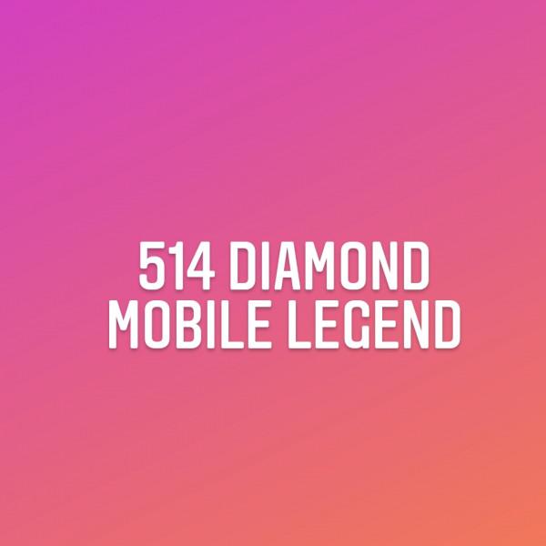 514 Diamond