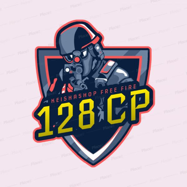 127 CP