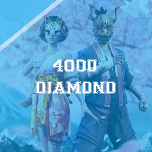 4000 Diamonds