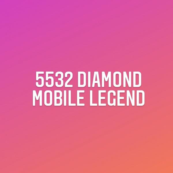 5532 Diamond