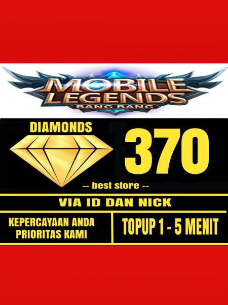 366 Diamonds