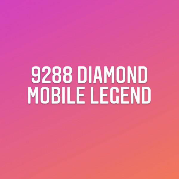 9288 Diamond