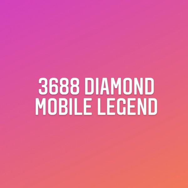 3688 Diamond