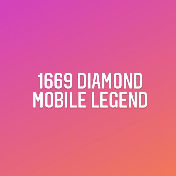 1669 Diamond