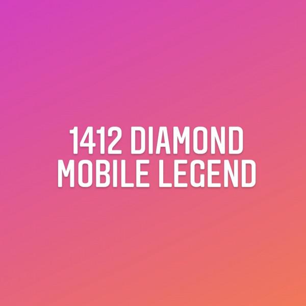 1412 Diamond