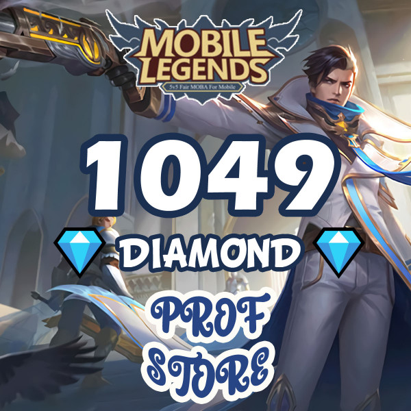 1049 Diamonds