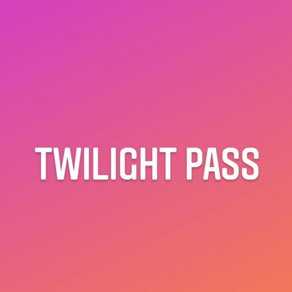 Twilight Pass