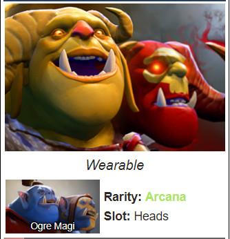 Flockheart's Gamble (Arcana Ogre Magi)