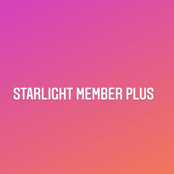 Starlight Member Plus
