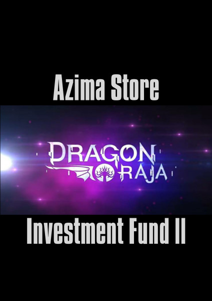 Top Up Investment Fund II