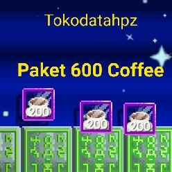 Paket 600 Coffee