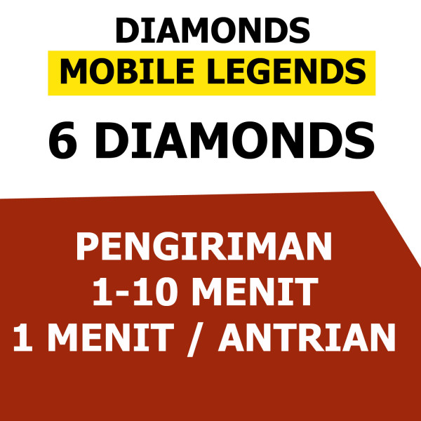 6 Diamonds