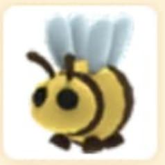 Bee Adopt Me pet