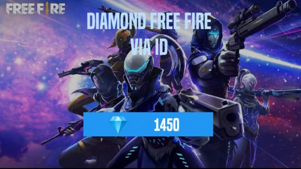 1450 Diamonds