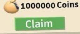 Coin skyblox 1m