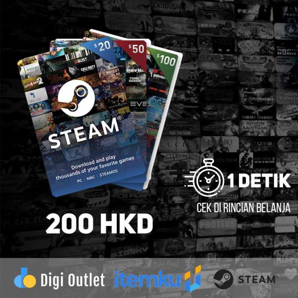 HKD $200