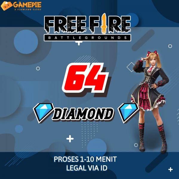 64 Diamonds