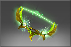 Peregrine Flight (Immortal Windranger)