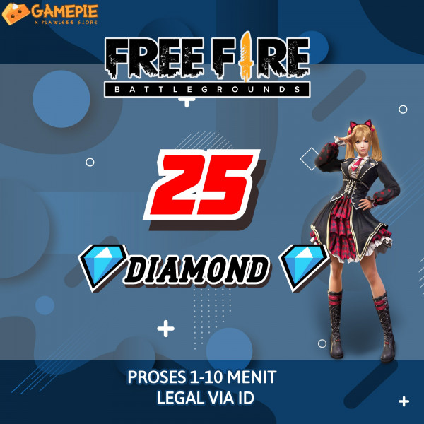25 Diamonds