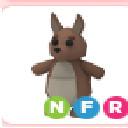 Kangaroo NFR ( Neon Fly Ride ) - Adopt Me