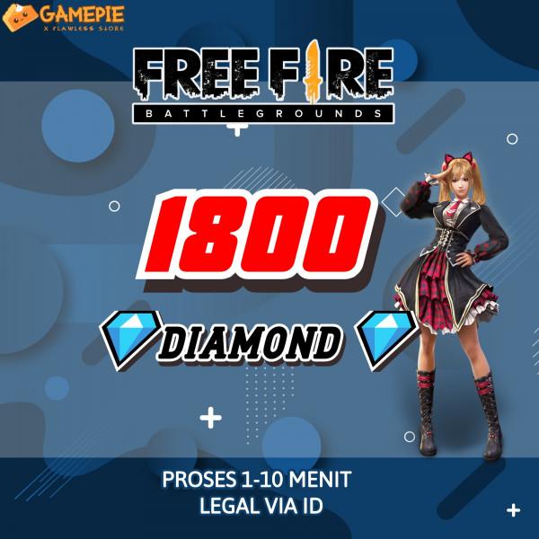 1800 Diamonds