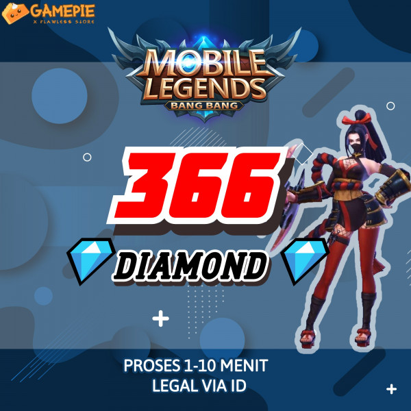 366 Diamonds