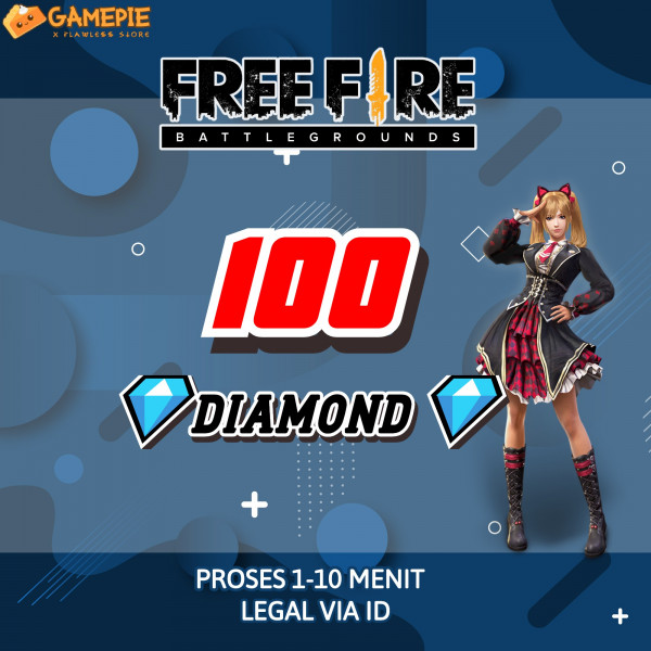 100 Diamonds