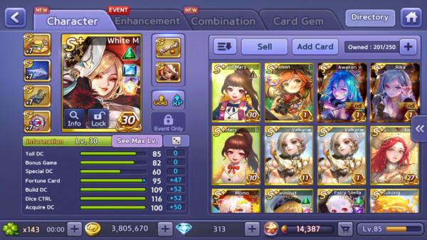 WMorgana+Fairy+SwimCath+Lucia+Fate+Vesta