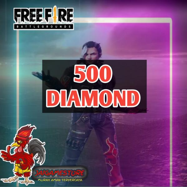500 diamond