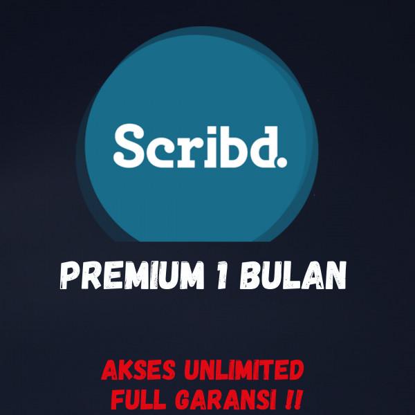 Jual Premium 1 Bulan Dari Digital Stores Itemku