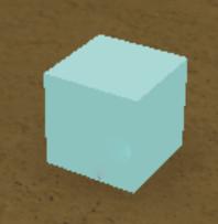 Ice plank [ukuran kecil,sedang dan besar]