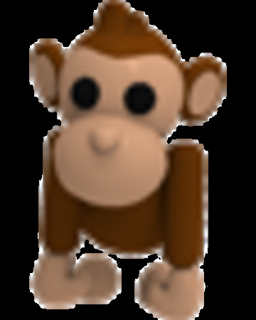PET MONKEY NORMAL ADOPTME