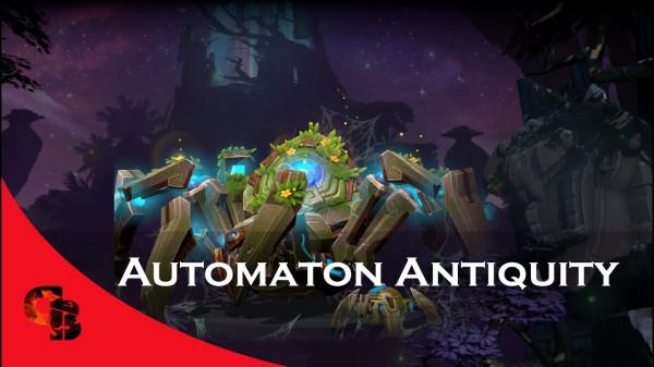 Automaton Antiquity (Broodmother Set)