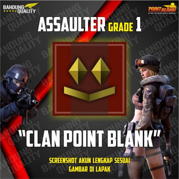 Assaulter Grade 1