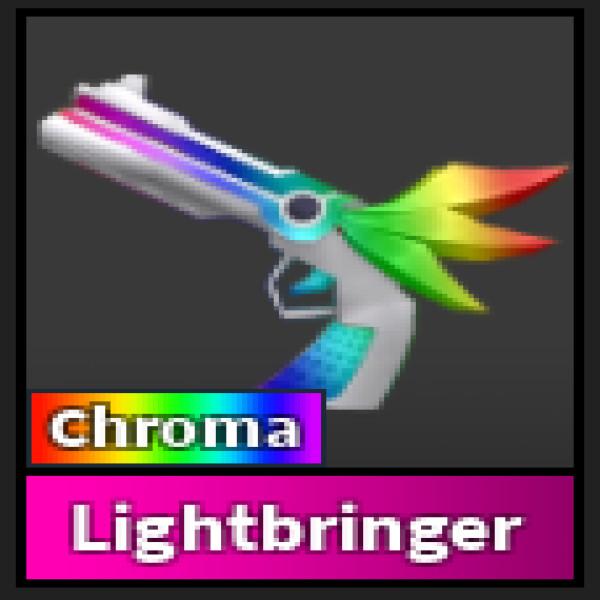 Chroma Lighbringer - Murder Mystery 2