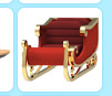 santa's sleigh|adopt me roblox